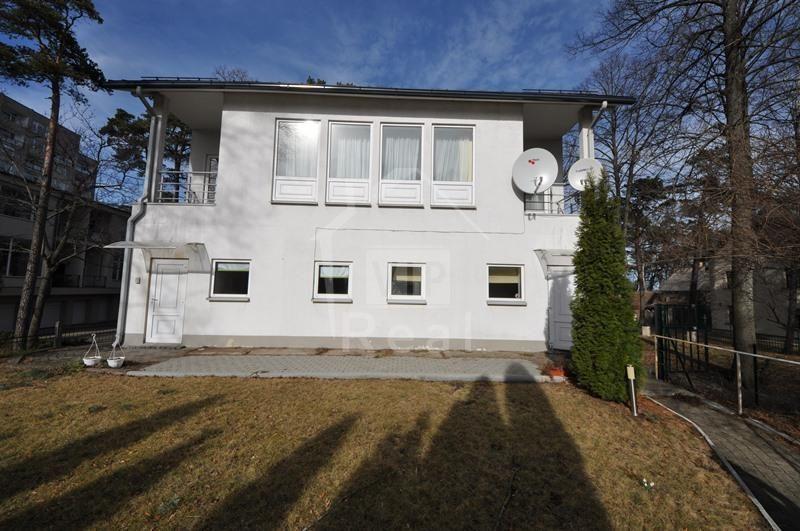 Дом в Юрмале, Латвия, 260 м2 - фото 1