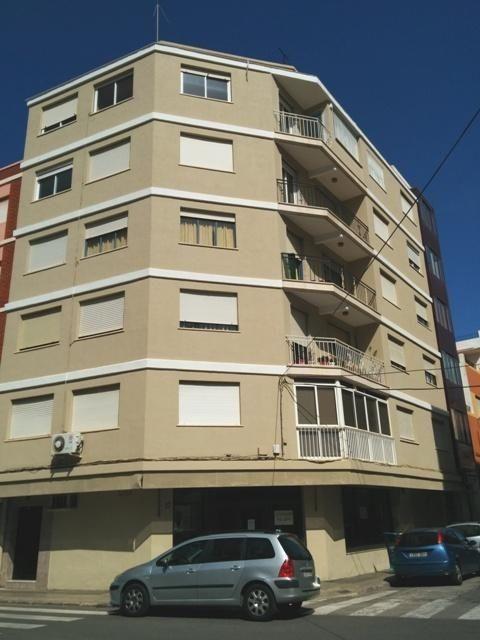 Апартаменты в Дении, Испания, 140 м2 - фото 1