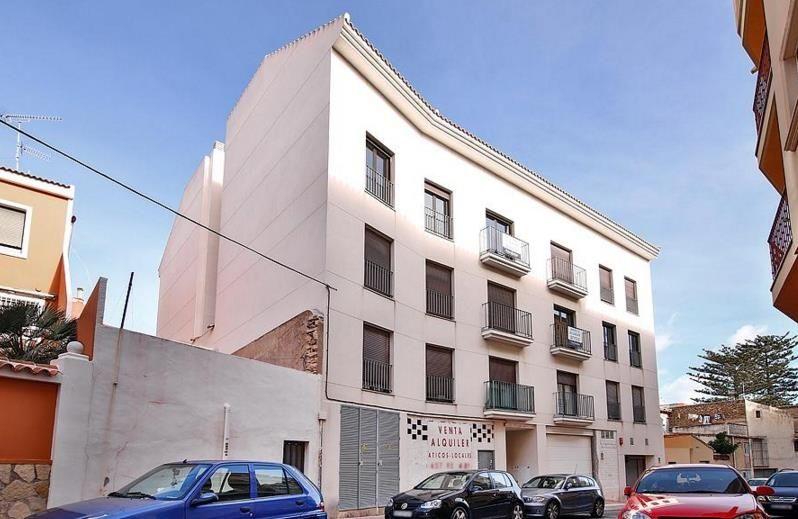 Апартаменты в Дении, Испания, 67 м2 - фото 1