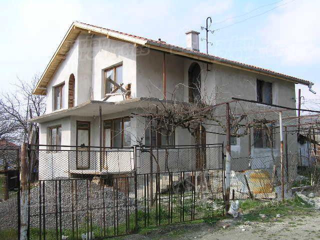 Дом в Ямболе, Болгария, 200 м2 - фото 1