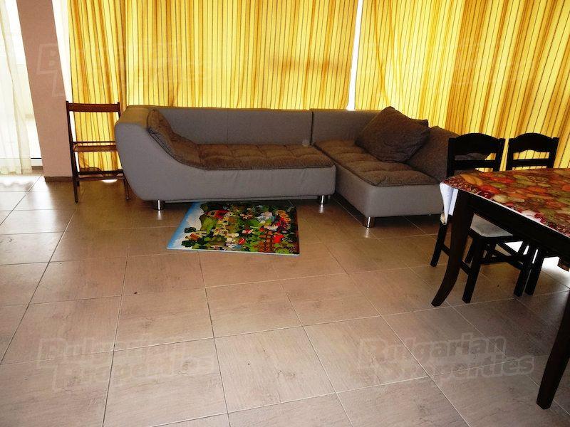 Апартаменты на Золотых Песках, Болгария, 81.14 м2 - фото 1