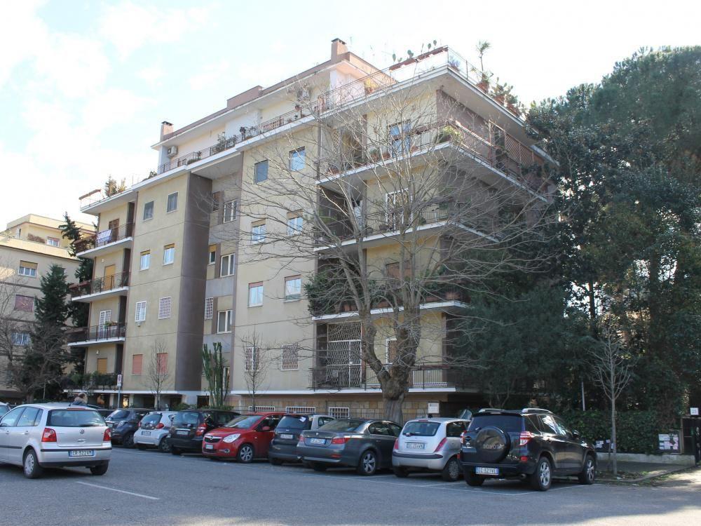 Апартаменты в Риме, Италия, 160 м2 - фото 1