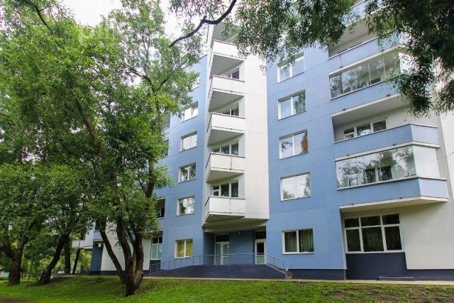 Квартира в Риге, Латвия, 213 м2 - фото 1