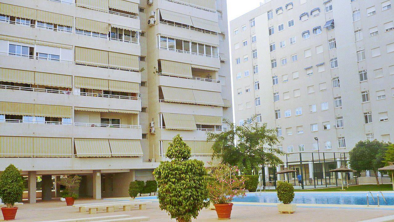 Аренда жилья в испании аликанте цены