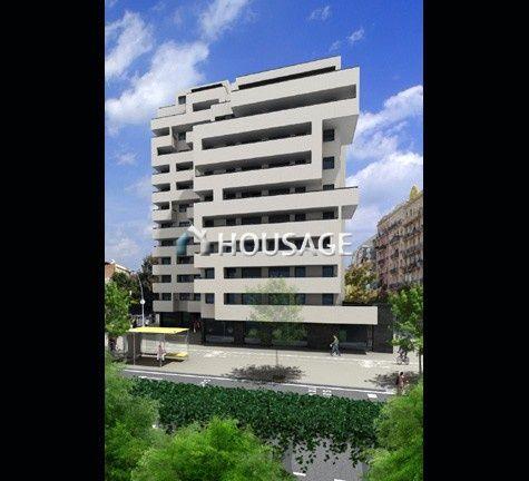 Апартаменты в Барселоне, Испания, 206 м2 - фото 1