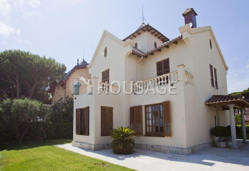 Коммерческая недвижимость Сан-Висенс-де-Монтальт, Испания, 500 м2 - фото 1