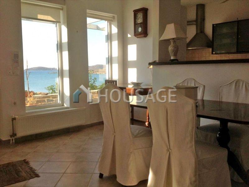 Квартира на Эвбее, Греция, 100 м2 - фото 1