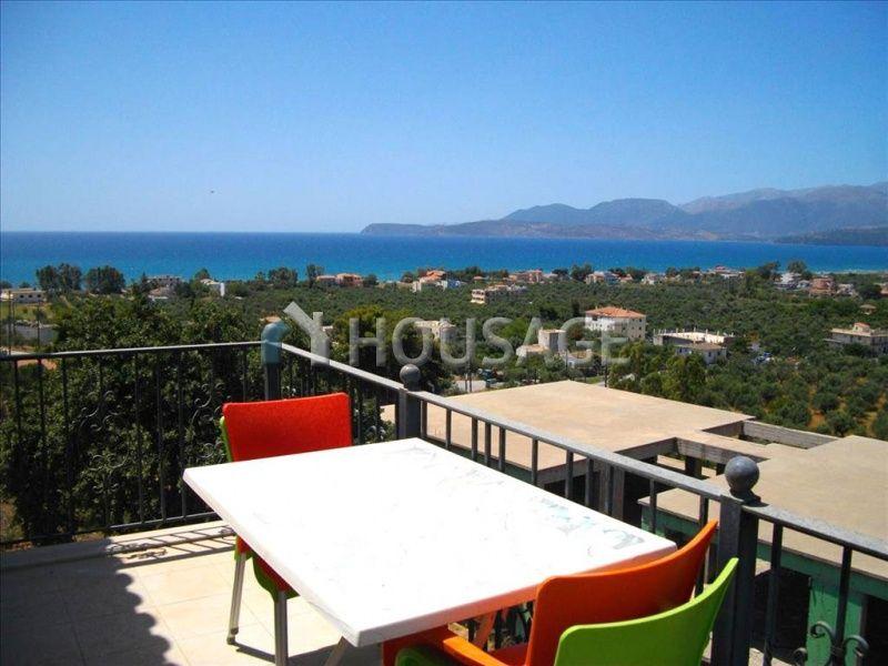 Квартира на Пелопоннесе, Греция, 92 м2 - фото 1