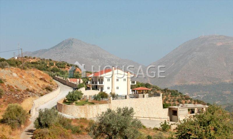 Вилла Крит, Греция, 5500 м2 - фото 1
