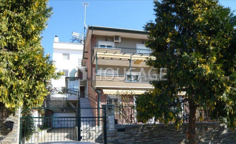 Дом в Салониках, Греция, 4202 м2 - фото 1