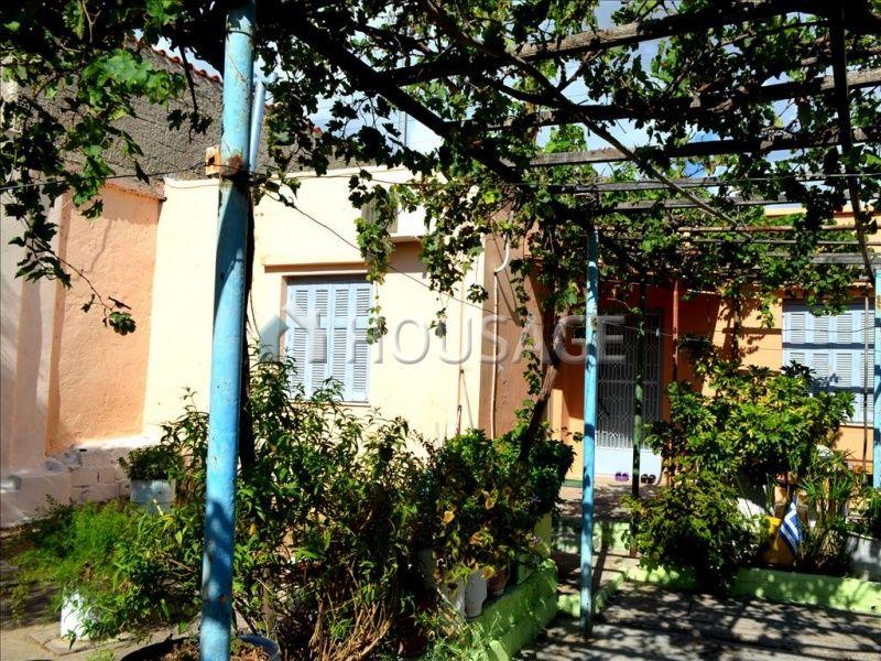 Дом в Аттике, Греция, 120 м2 - фото 1