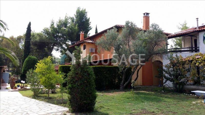 Дом в Ситонии, Греция, 155 м2 - фото 1