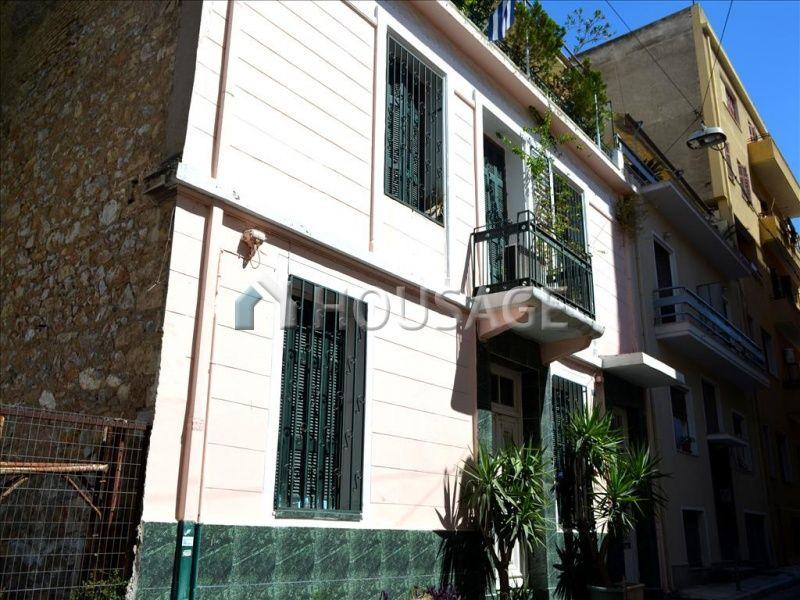 Дом в Афинах, Греция, 1382 м2 - фото 1