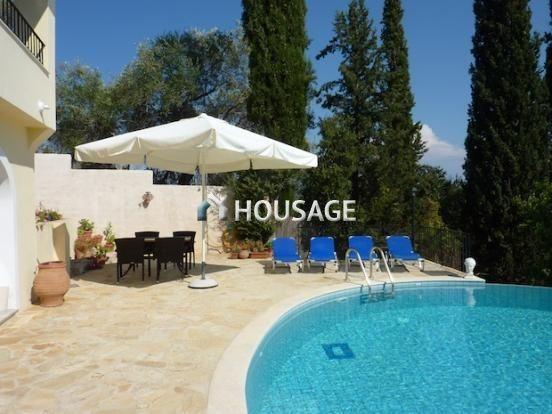 Дом на Керкире, Греция, 1000 м2 - фото 1