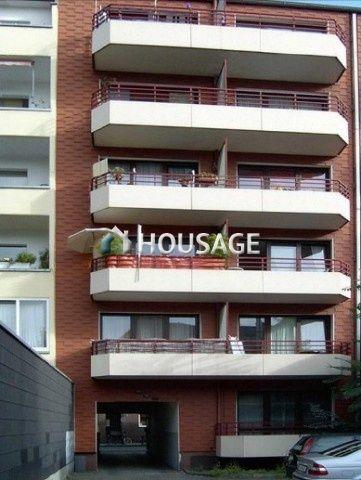 Доходный дом в Дюссельдорфе, Германия, 877 м2 - фото 1