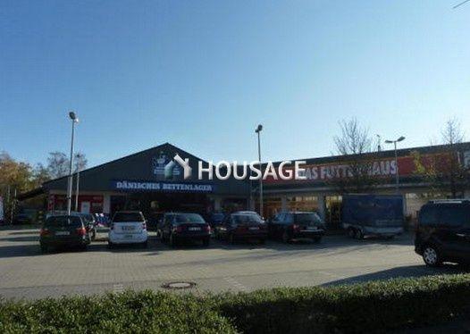 Магазин Мюльхайм-ан-дер-Рур, Германия, 2283 м2 - фото 1
