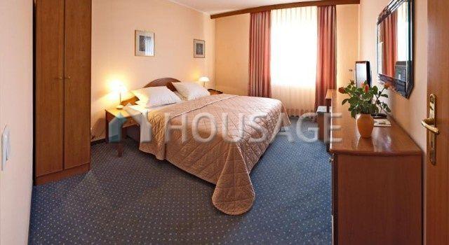 Отель, гостиница в Дюссельдорфе, Германия - фото 1