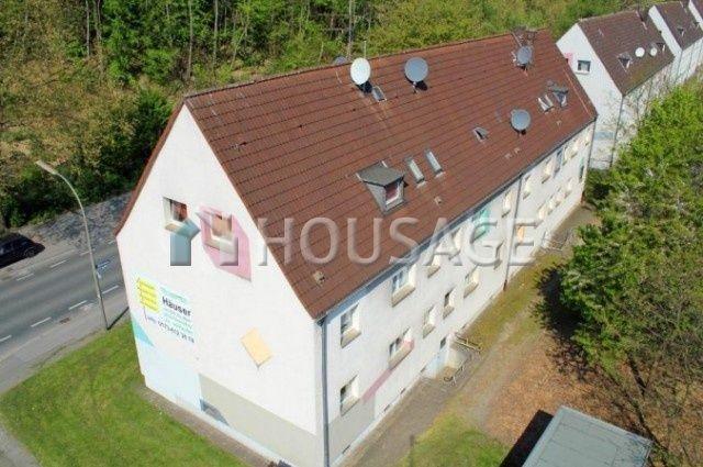 Доходный дом Байенбрунн, Германия, 1505 м2 - фото 1