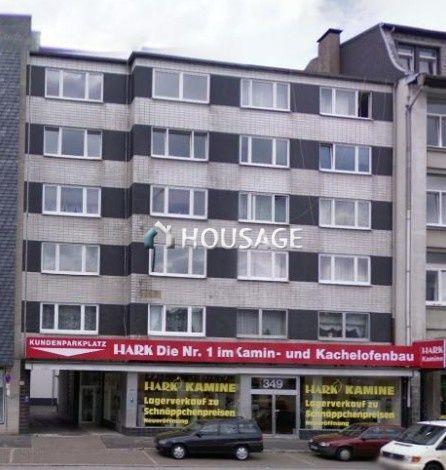 Доходный дом в Вуппертале, Германия, 1227 м2 - фото 1