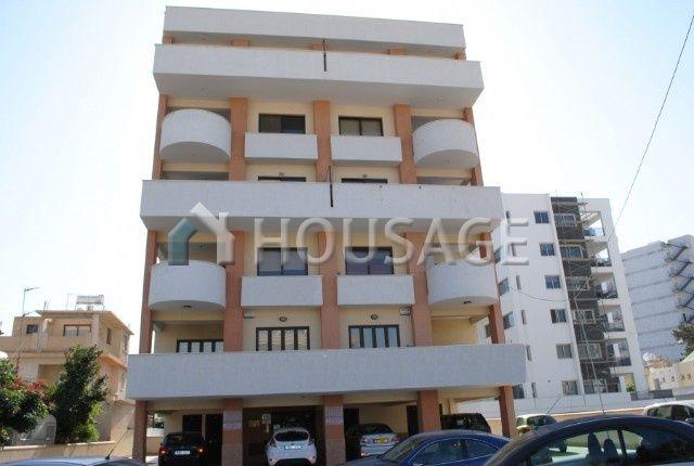 Квартира в Ларнаке, Кипр, 95 м2 - фото 1