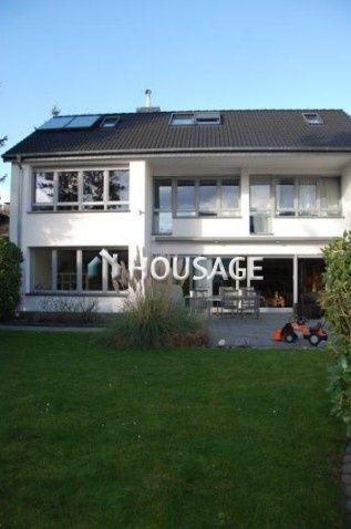 Дом в Дюссельдорфе, Германия, 900 м2 - фото 1