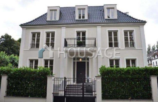 Дом в Дюссельдорфе, Германия, 500 м2 - фото 1