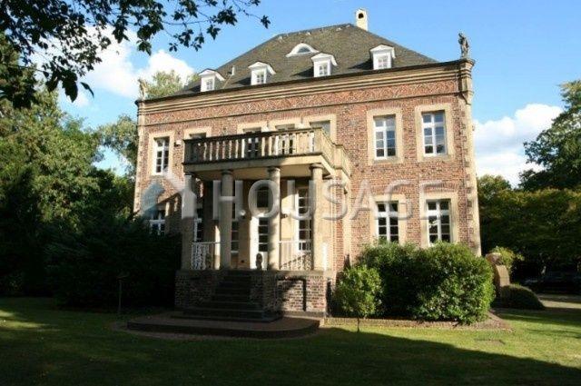 Дом в Дюссельдорфе, Германия, 540 м2 - фото 1