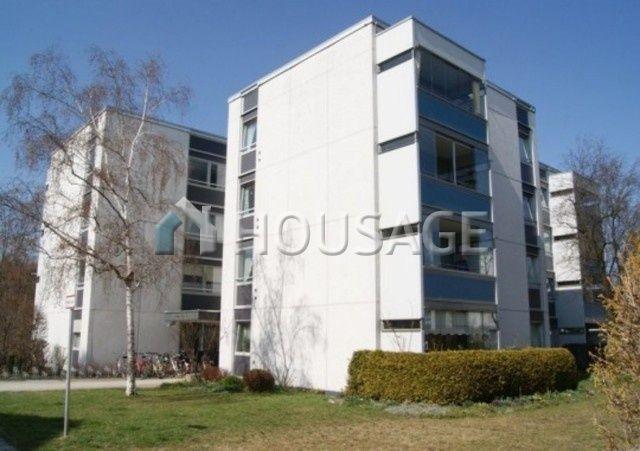 Квартира в Мюнхене, Германия, 91 м2 - фото 1