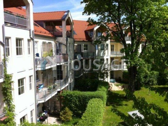 Квартира в Мюнхене, Германия, 114 м2 - фото 1