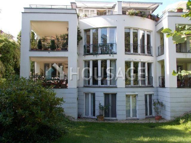 Квартира в Берлине, Германия, 173 м2 - фото 1