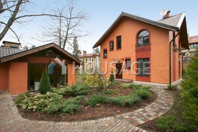 Дом в Юрмале, Латвия, 133 м2 - фото 1