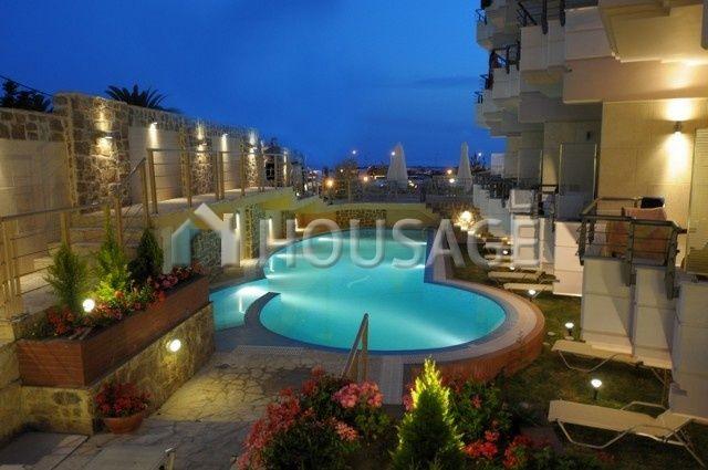 Отель, гостиница на Кассандре, Греция, 2500 м2 - фото 1