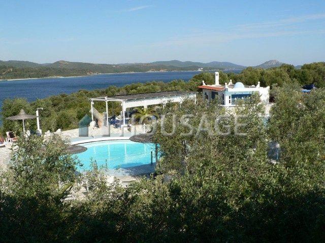 Отель, гостиница в Ситонии, Греция, 11600 м2 - фото 1