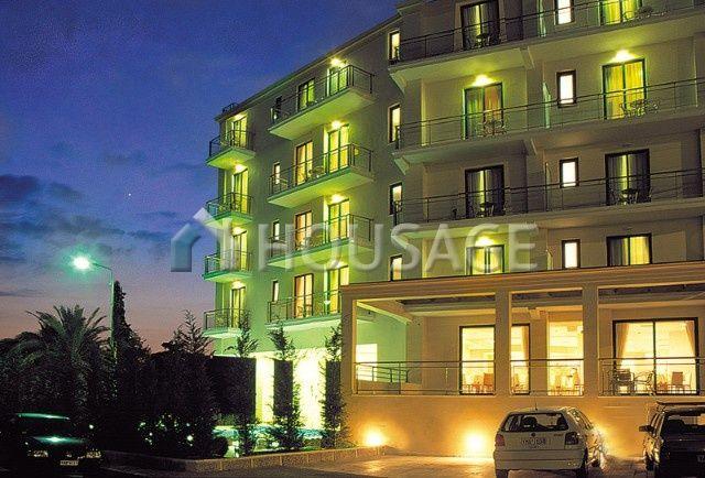 Отель, гостиница в Аттике, Греция, 2200 м2 - фото 1