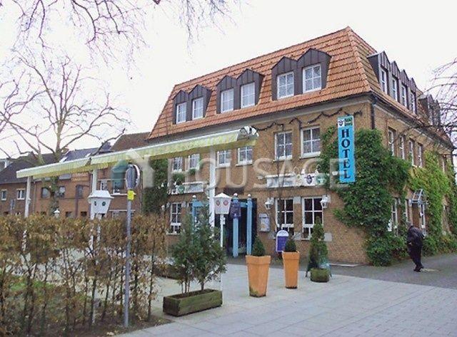 Отель, гостиница Дормаген, Германия, 850 м2 - фото 1