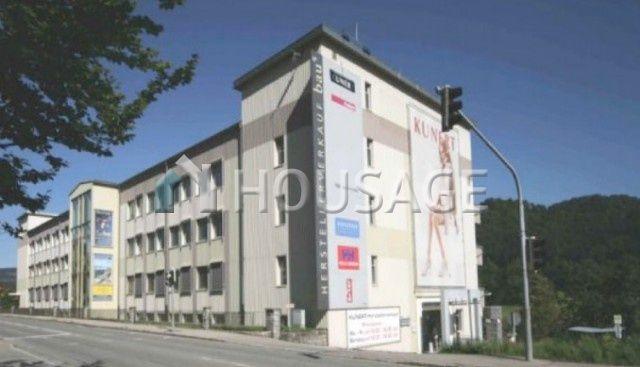 Магазин Имменштадт-им-Альгой, Германия, 8342 м2 - фото 1