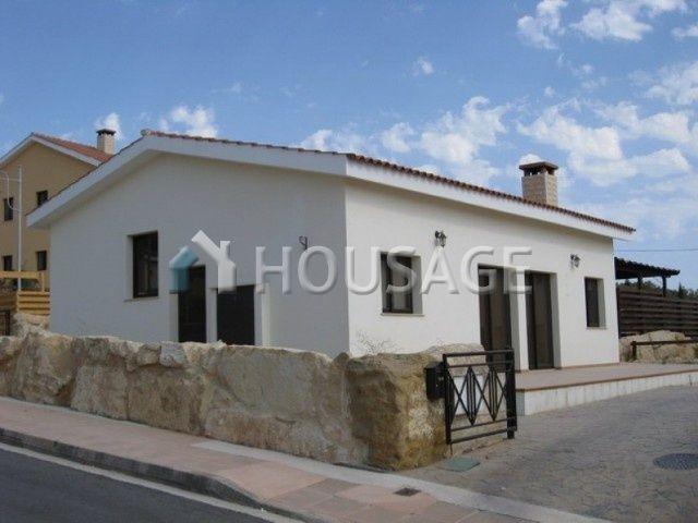 Вилла в Писсури, Кипр, 455 м2 - фото 1