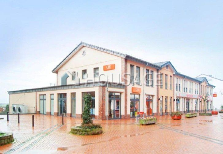 Магазин в Ганновере, Германия, 2628 м2 - фото 1