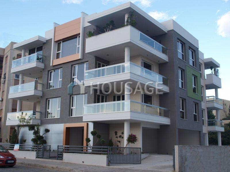 Квартира в Лимассоле, Кипр, 328.5 м2 - фото 1