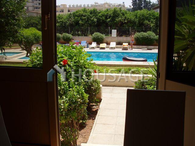 Квартира в Лимассоле, Кипр, 90 м2 - фото 1