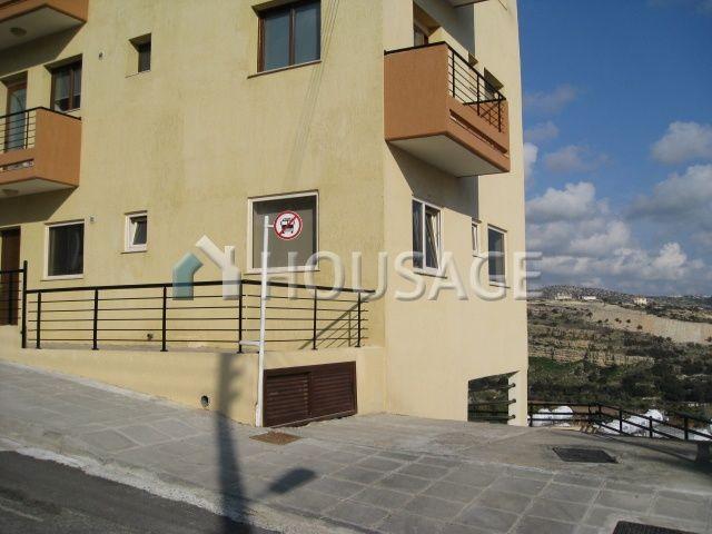 Квартира в Лимассоле, Кипр, 80 м2 - фото 1