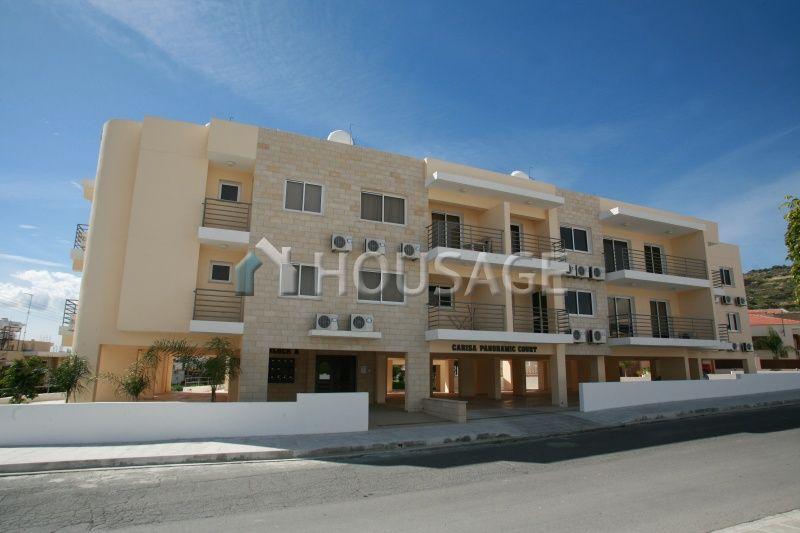 Квартира в Ларнаке, Кипр, 57 м2 - фото 1