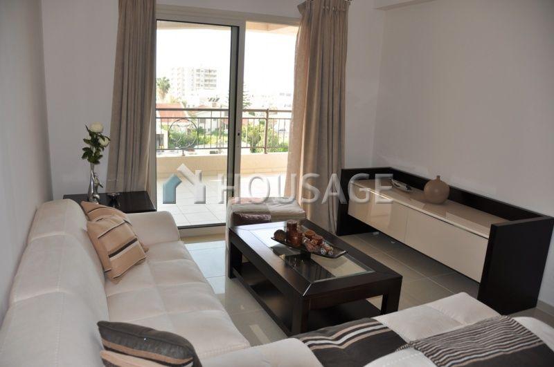 Квартира в Лимассоле, Кипр, 62 м2 - фото 1