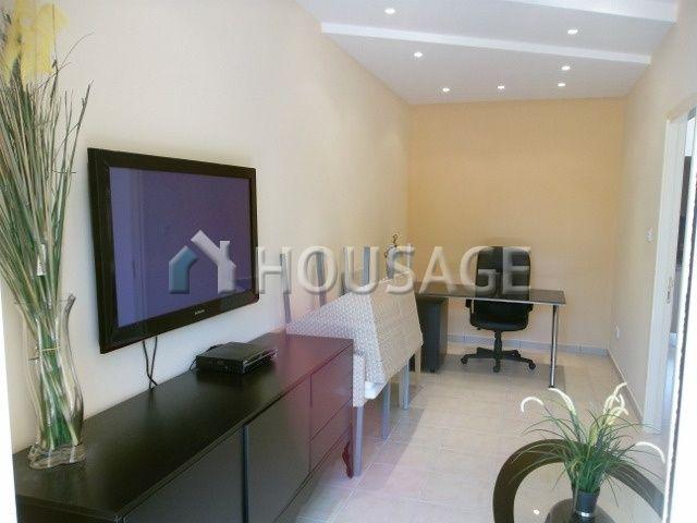 Квартира в Лимассоле, Кипр, 55 м2 - фото 1