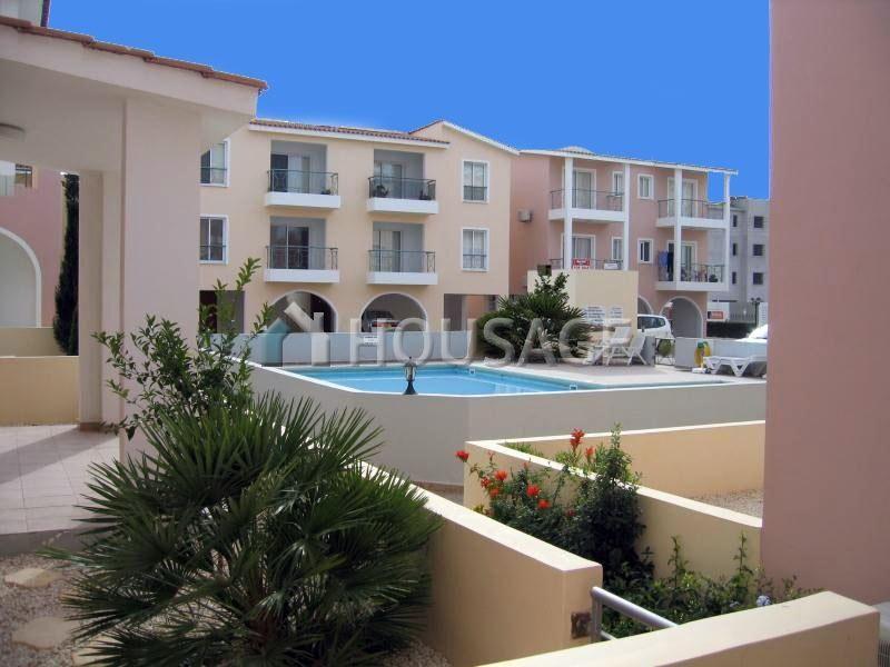 Квартира в Пафосе, Кипр, 64 м2 - фото 1