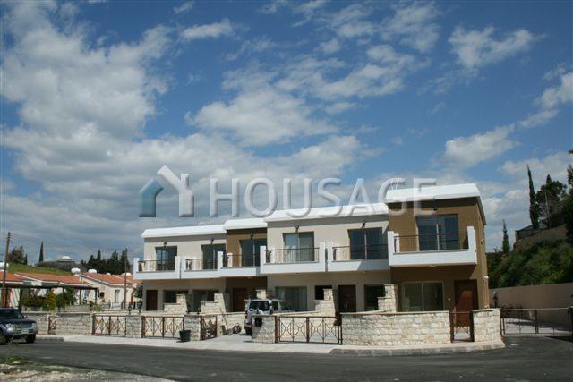 Квартира в Пафосе, Кипр, 51.9 м2 - фото 1