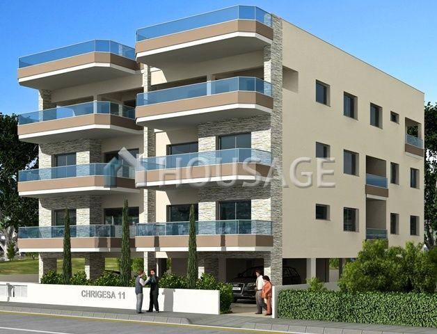 Квартира в Лимассоле, Кипр, 95 м2 - фото 1