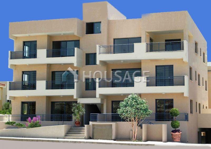 Квартира в Пафосе, Кипр, 75 м2 - фото 1