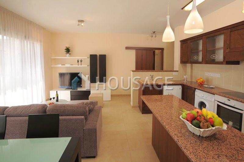 Квартира в Лимассоле, Кипр, 79 м2 - фото 1