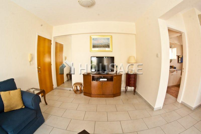 Квартира в Лимассоле, Кипр, 75 м2 - фото 1